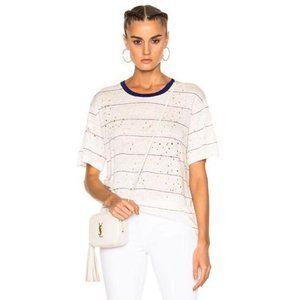 IRO Hadith Linen T-Shirt